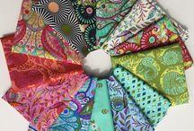 Fabric / Bundles