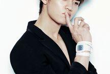 Choi Minho (샤이니 민호)