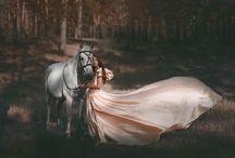 Horse Shoot Inspiration