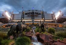 Broncos Country / by Sandra