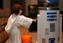 Star wars fiesta infantil