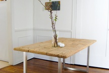 Prosjekt spisebord