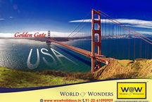 USA 2016 / USA 2016 at WOW prices by WOW Holidays