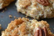 Muffins / Butter Pecan