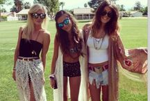 Festival style / by Alice Peake