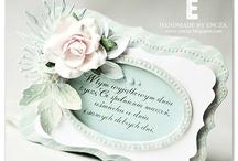 Card Ideas 2 / by Lovely Linda