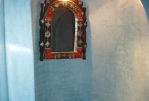 Bagni stile marocco