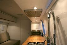 Airstream Project / by Margie Holman