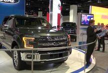 MrTruck @ the Denver Auto Show