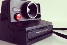 Polaroid 1000s  / Check out our cameras at instantclick.co  http://instantclick.co/product/polaroid-1000s-black