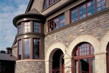 Premium Series / The Premium Series product line blends the perfect mix of old-world craftsmanship with innovative products and processes to build traditional, luxurious looking windows with modern energy efficiencies.