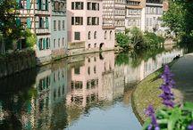 Travel |France|
