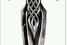 Κέλτικοι σταυροί
