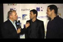 Red Carpet Press Interviews 4th NMFF / Filmmakers, Actors, Directors & Guests with Host Harrison (GoHarrison)