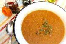 supe/ ciorbe