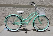 bike love / by Martha Arrington