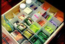 Tea healing