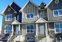 Sold out - Cranston townhomes