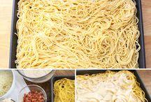 Food (Pasta)