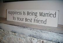 Wedding: inspiration