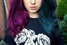 Haircolors ☆
