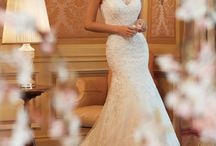 Kaché Wedding Gowns / Beautiful wedding dresses for the bride to be <3