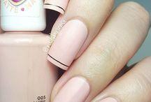 -Nail art-