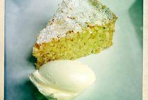 dessert / by Delphine P