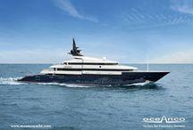 Oeanco Seven Seas