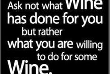 Wine Words to Live By