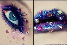 Makeup / by Melissa Jo Cady