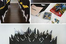 Batman party
