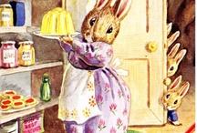 Beatrix Potter / Disegno