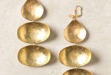 My Favorite Metal Jewelry