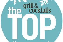 The Top / Grill & Cocktails / by Gallery Hoteles