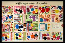 Arts visuels maternelle
