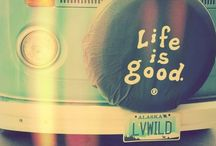 Life! / Live life to the fullest
