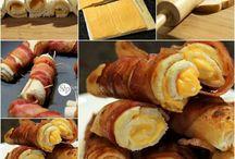 Braai - Breakfast