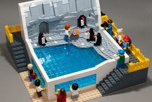 LEGO© bouwinspiratie