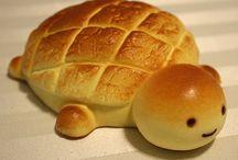 Recipes- Breads