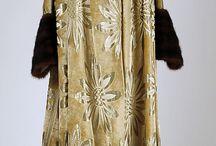 Historical fashion 1914-1919 Eerste wereldoorlog