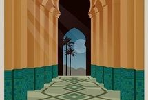Vintage Morocco