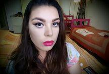 Mundo da Maquiagem❤ / Quem não gosta de realçar a beleza com uma boa maquiagem não é mesmo?!