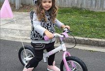 Kids Love Balance Bikes!