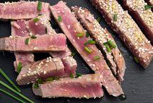 Fisch / Meeresfrüchte