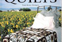Pam Bono Quilts
