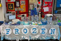 Frozen things / for your frozen parties...