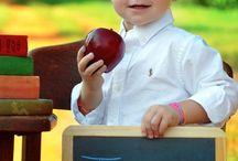 Daycare photoshoot