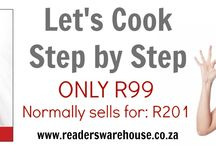 Cookery / For the food lovers