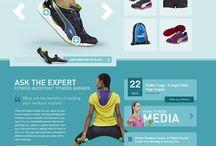 Web Design Ideas / Web design ideas that we find interesting.